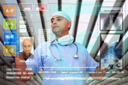 how has technology changed healthcare
