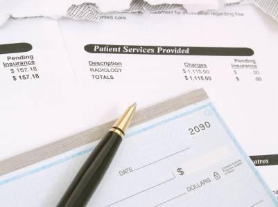 Embrace the e-Future of Healthcare Billing