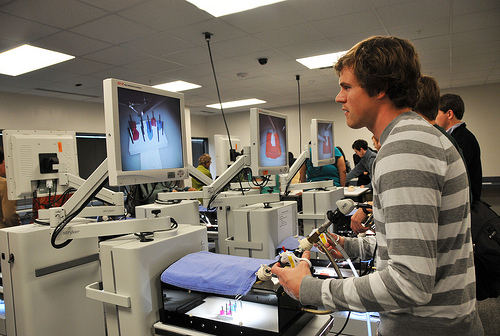 6 Pioneering Health IT University Programs