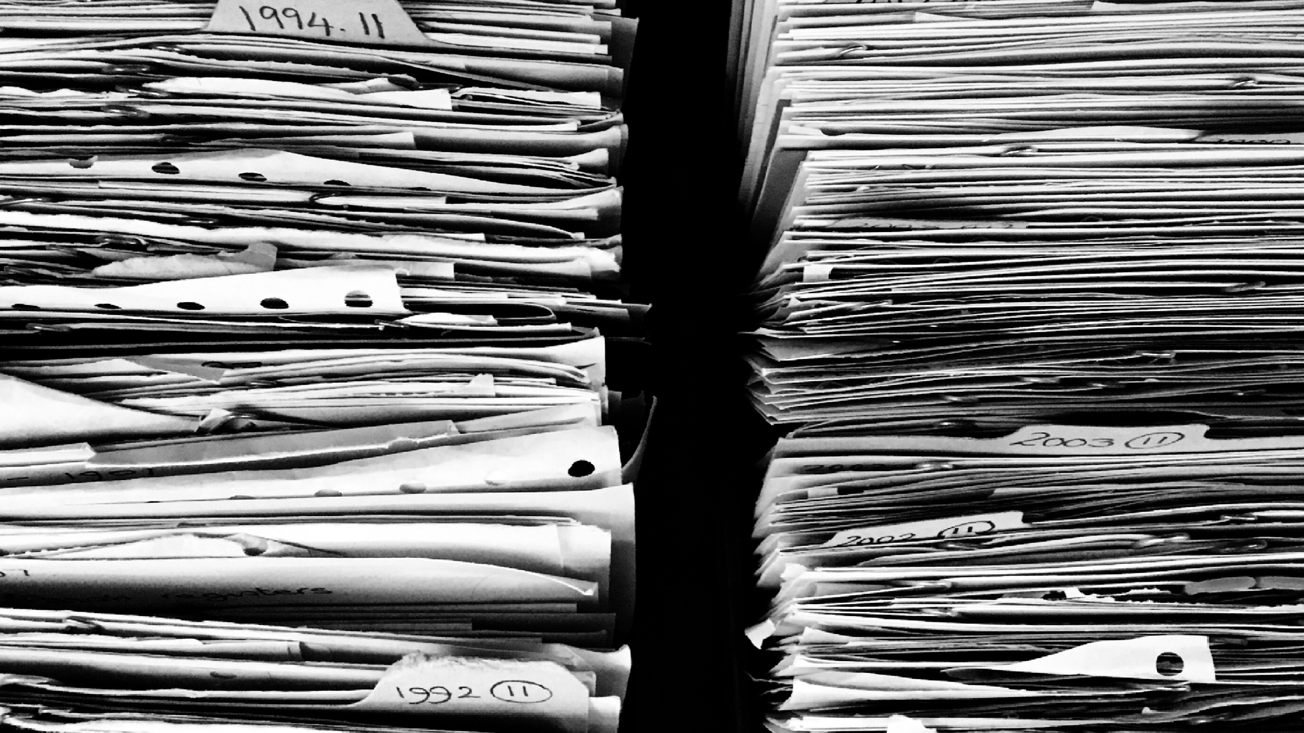 Shelf Life What You Need To Know About Medical Record Retention