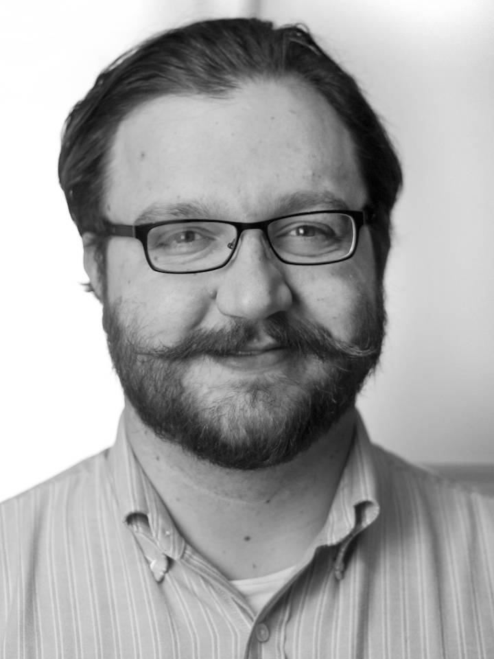 Charles Settles of TechnologyAdvice photo