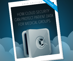 Cloud Security white paper cover for resources page