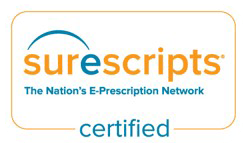 Surescripts Certified Badge