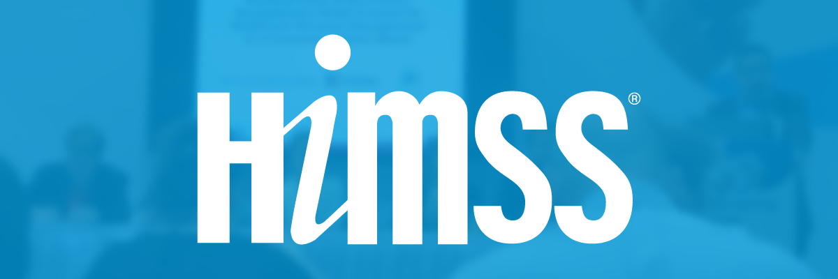 HIMSS logo graphic