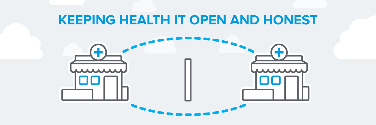 Keeping Healthcare Open image