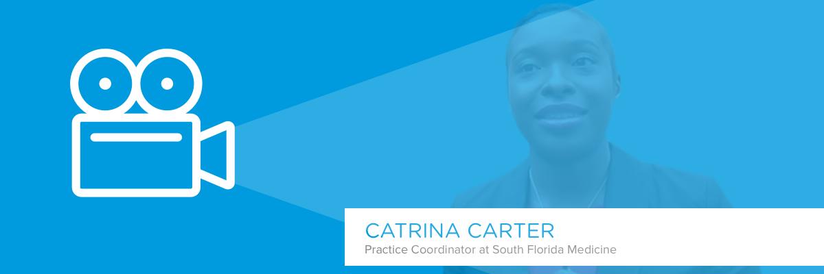Catrina Carter blog photo CareCloud Review
