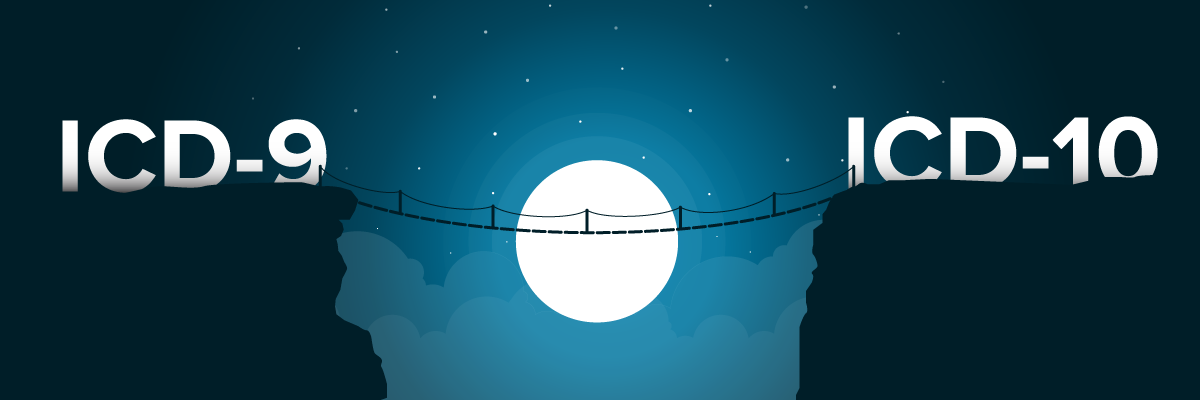 Bridging the gap to ICD-10 image