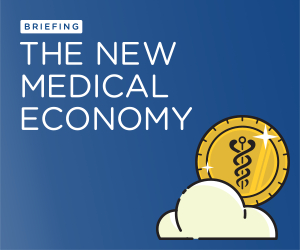 The New Medical Economy