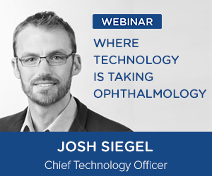 Technology in Ophthalmology On-Demand Webinar