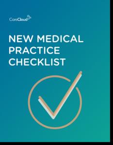 Medical Practice Startup Checklist