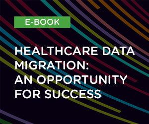 Healthcare Data Migration E-Book