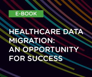 Healthcare Data Migration E-Book