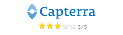 Capterra---3-Stars