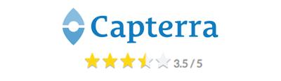 Capterra---3.5-Stars