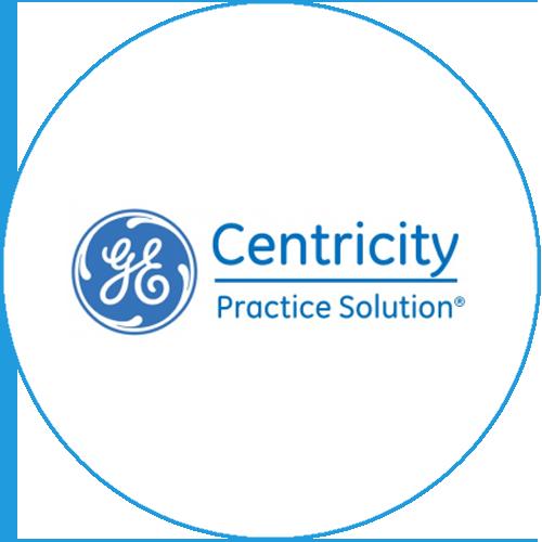 GE Centricity Logo