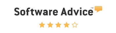 Software-Advice-4-Stars