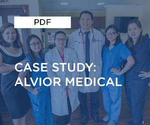 CS: Alvior Medical