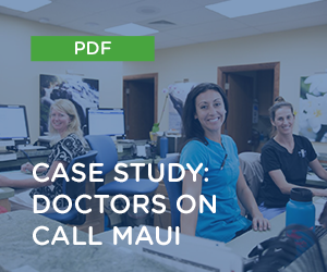 CS: Doctors on Call Maui