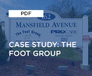 CS: The Foot Group