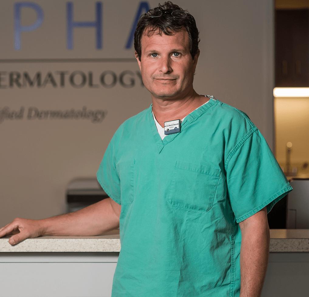Alpha Dermatology Case Study