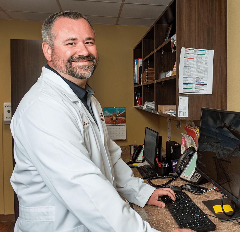 Corpus Christi Urology Customer Story