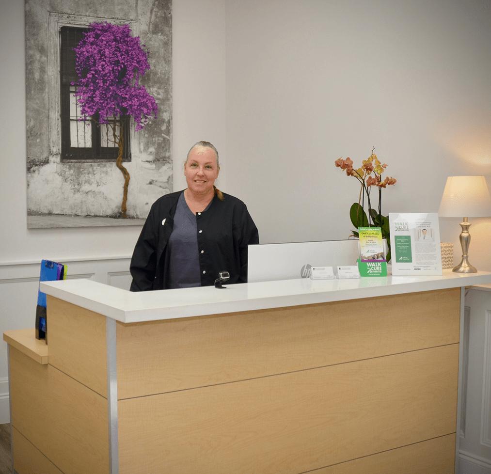 Vanguard Rheumatology Customer Story