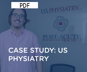Case Study US Physiatry