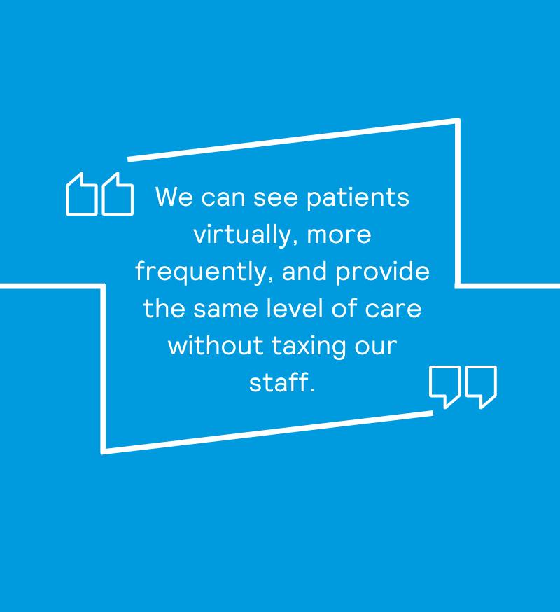CareCloud Health - Virtual Patient Care