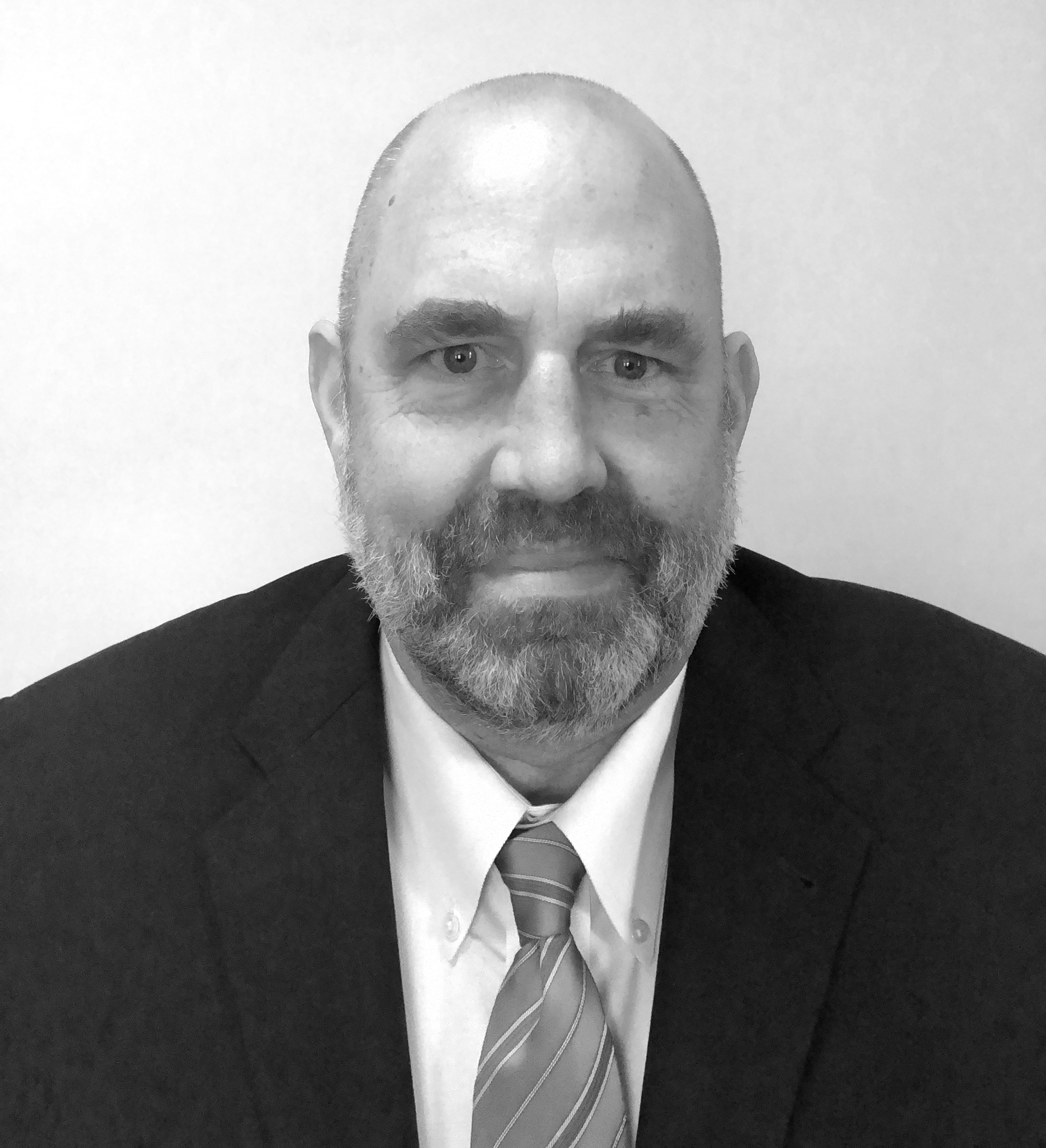 Photo of Karl Johnson, Division President of CareCloud