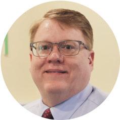 Paul E. Cowsar, RN, APRN